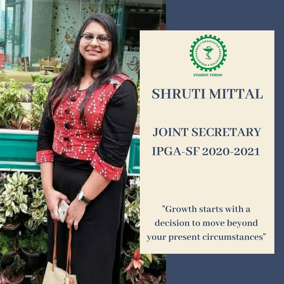 Shruti Mittal