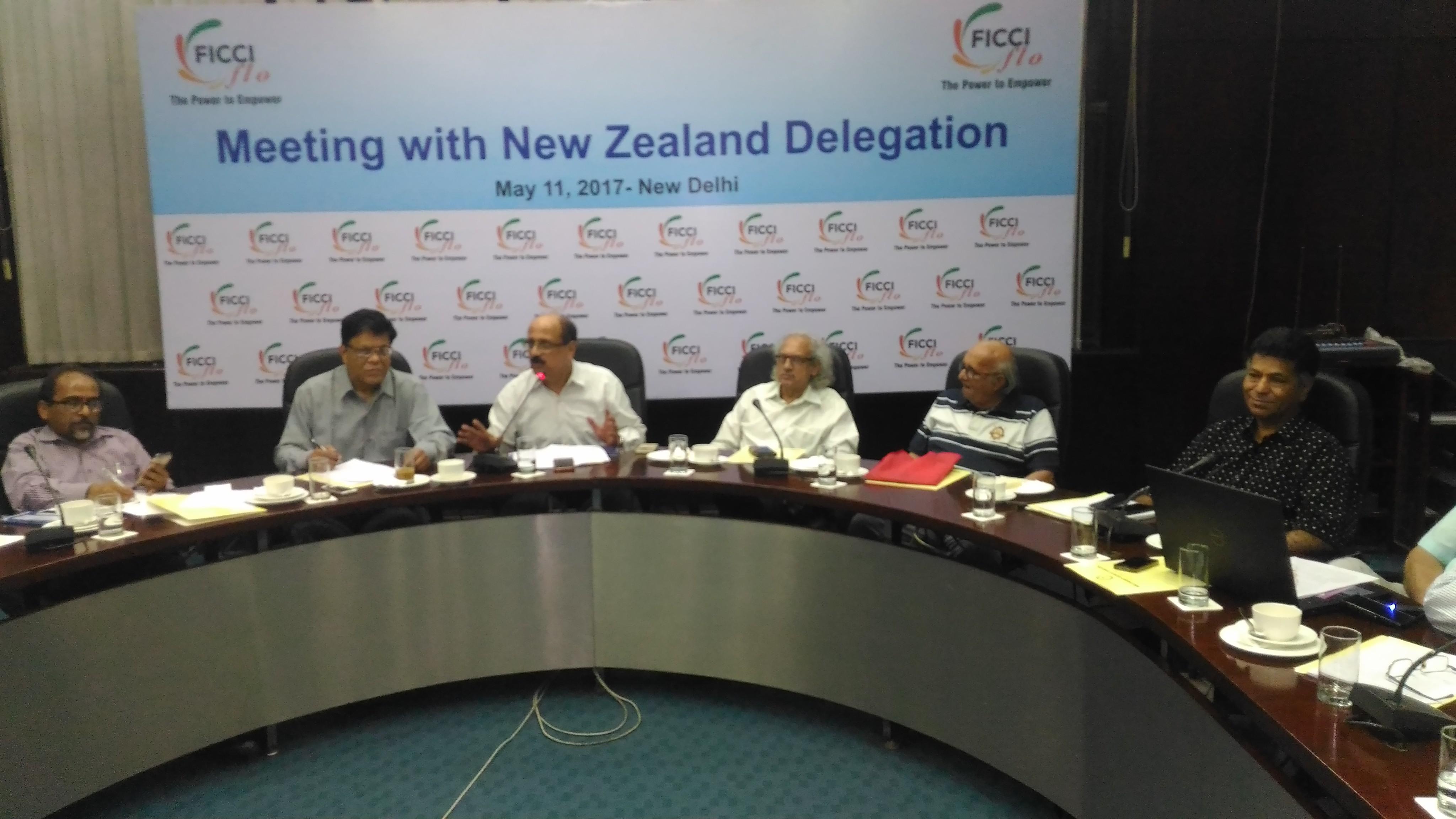 CEC Meeting