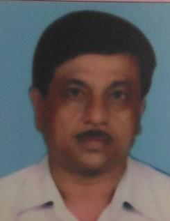 Tapan Chaudhuri