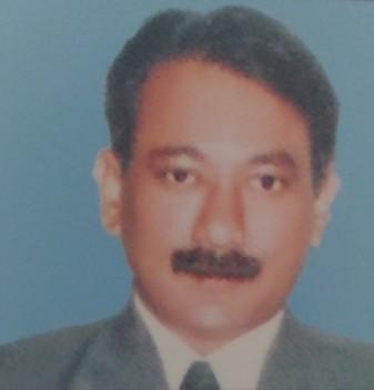 Anil Kumar Negi