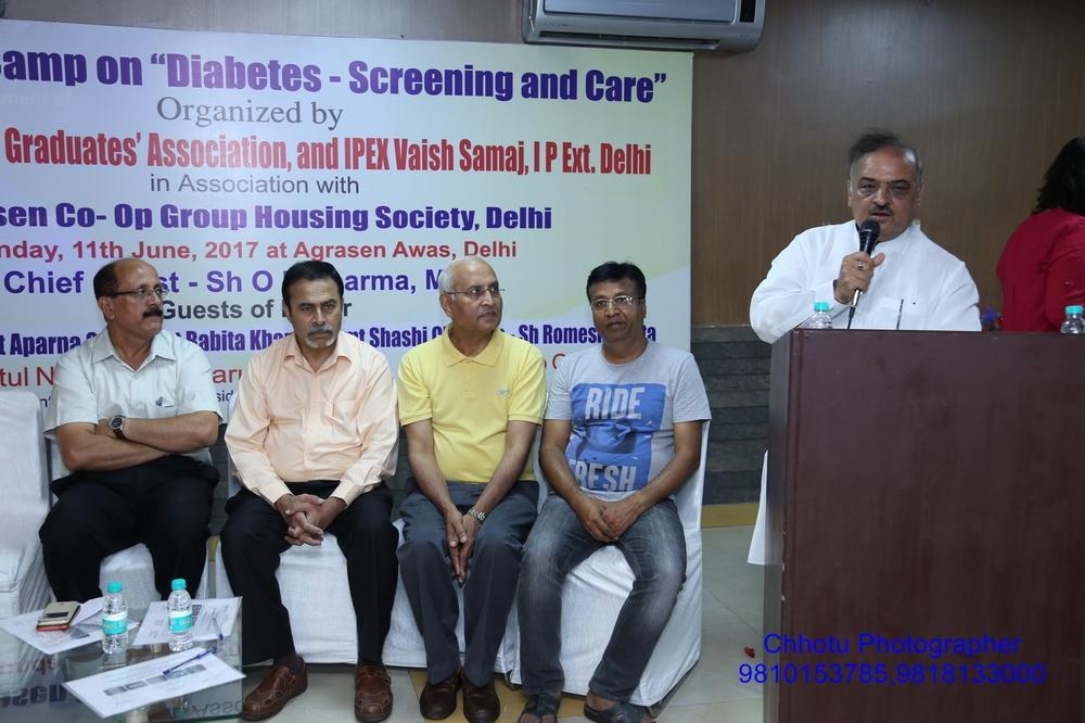 Practice division Of Indian Pharmacy Graduates' Association (IPGA)