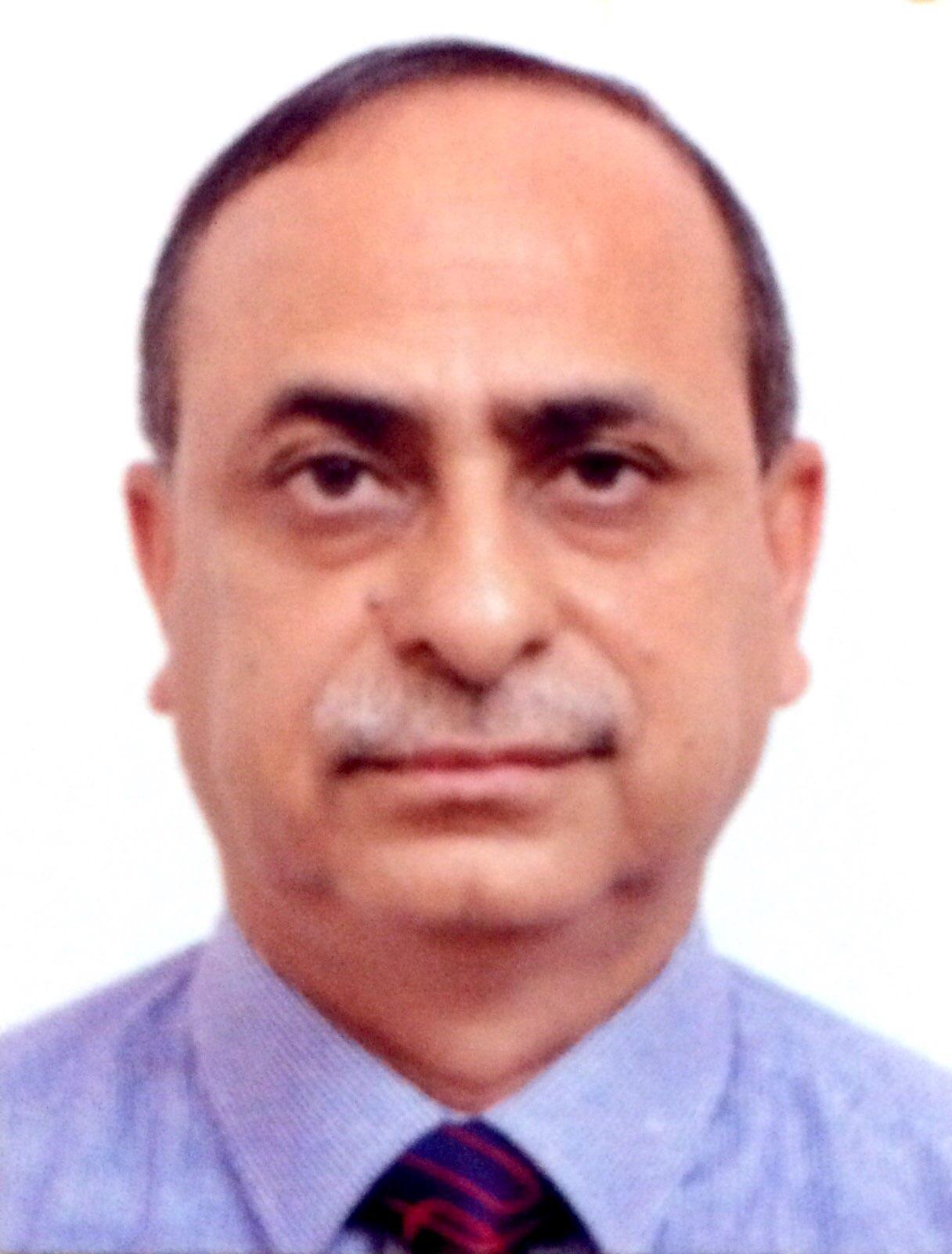 Mr. Bharat Bhushan